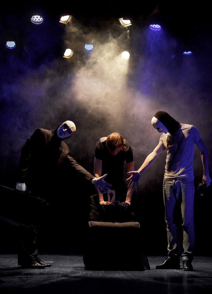 Aktorstwo – najlepsze warsztaty teatralne