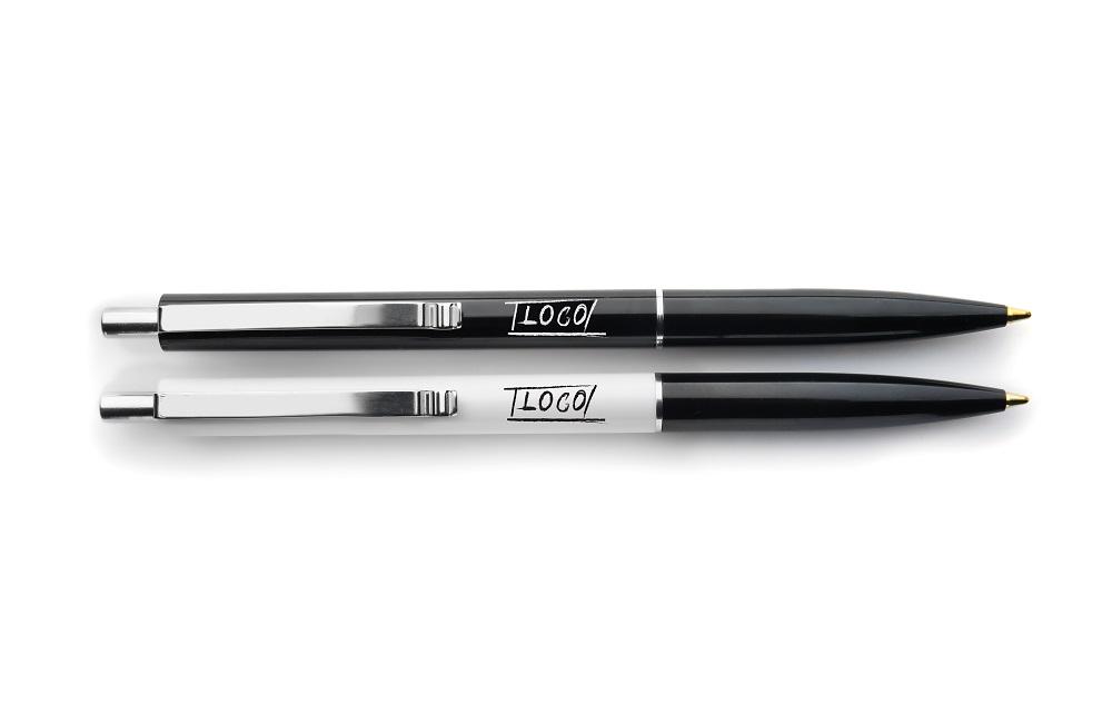 długopis reklamowy Śrem